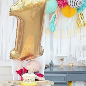 40 Mylar balloons from glamfete are only 1!! Go checkhellip